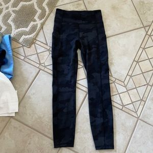 lululemon invigorate leggings